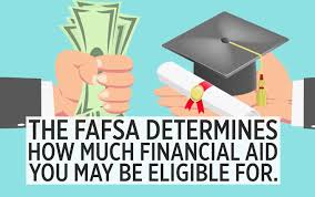 FAFSA Night at Snead