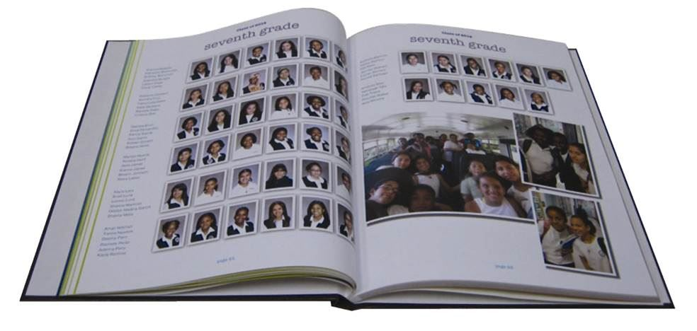 Yearbooks and Senior Ads