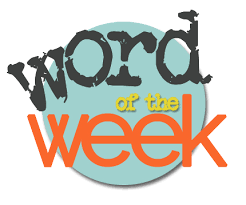 Word of the Week - Compassion